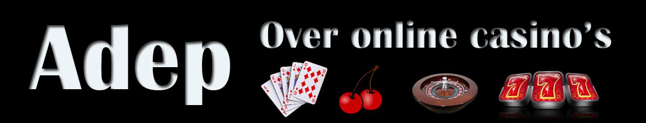 Online Casino Advies
